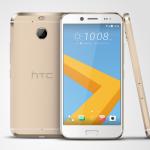 HTC 10 evo ya en México: un Android 7, gama alta y resistente al agua