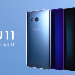 HTC U11 es ya una realidad, precio y especificaciones
