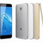 Huawei Nova Plus con 32 GB llega a México