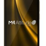 M4Tel Attitude ya en México con Telcel