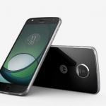Se filtran más características del próximo Moto Z2 Play