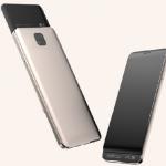Primeras imágenes de lo que podría ser el LG V30