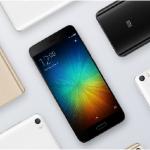 Xiaomi Mi 5 llega a México con Snapdragon 820 y 3 GB en RAM