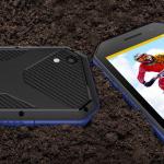 Blu Tank Extreme 4.0 y 2.4 ya en México con resistencia al agua y polvo