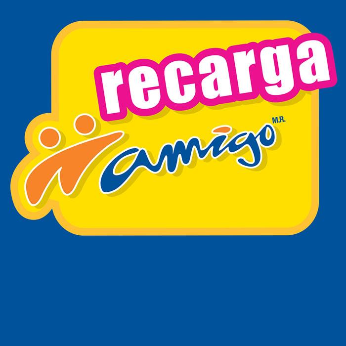 Recarga-Amigo