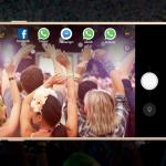 Samsung lanza Galaxy J7 Pro y J7 Max para redes sociales