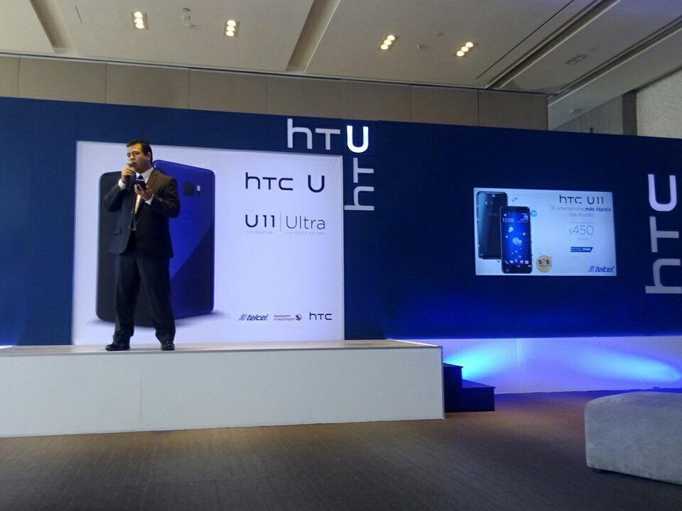 HTC ¿se está recuperando de la caída?