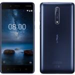El Nokia 8 llegará al mercado el próximo 16 de agosto