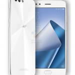 Se revelan algunos detalles de lo que será el nuevo Asus Zenfone 4