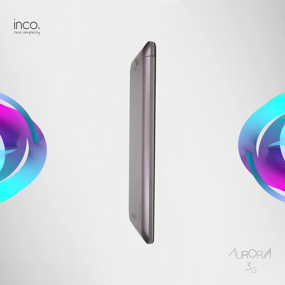 Aurora 3G