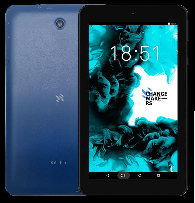 Selfix Surfer Tablet