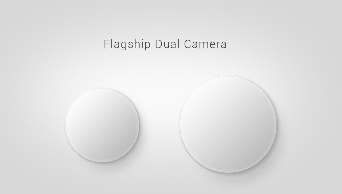 Xiaomi teaser Dual Camera