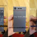 Se filtran imágenes del próximo Xperia XZ1 una semana antes de su lanzamiento