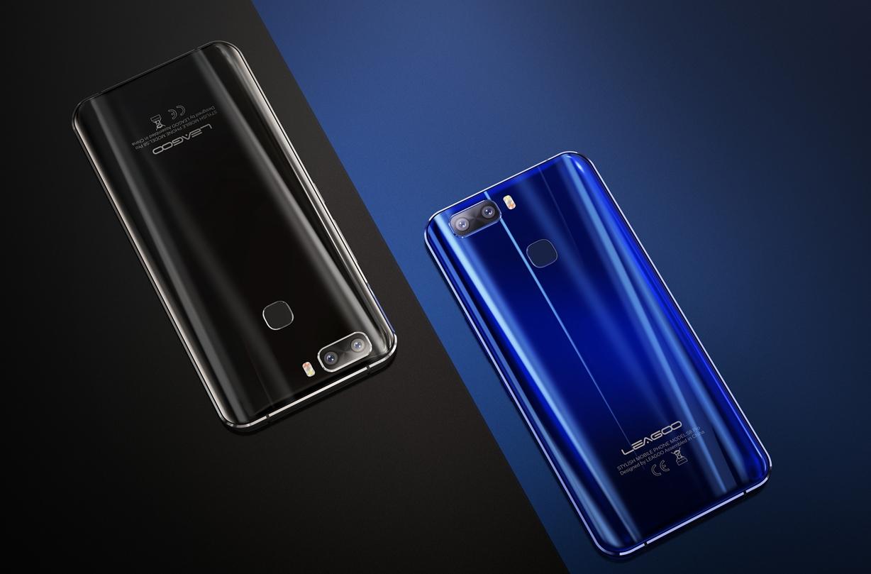 Leagoo S8 Pro y S8