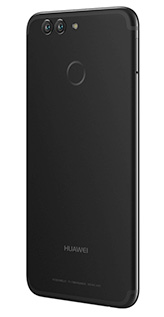 Huawei P10 Selfie lateral posterior