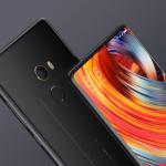 Llega el Xiaomi Mi Mix 2 a partir plaza con sus increíbles características