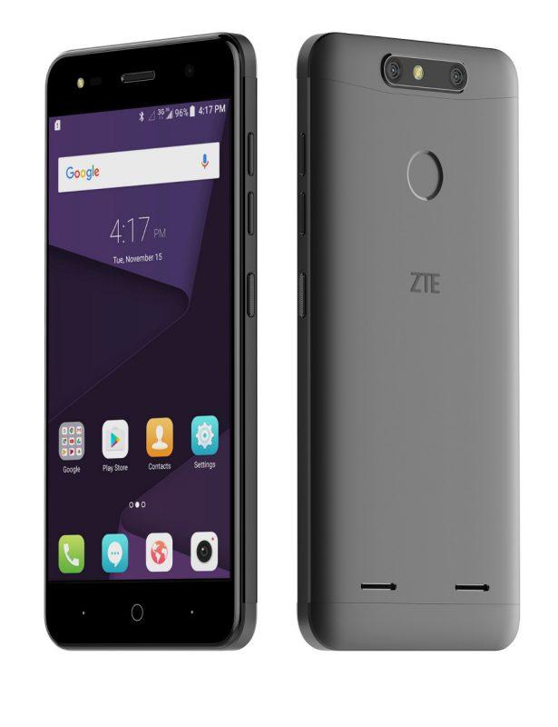 ZTE Blade V8 mini