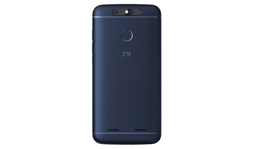 ZTE Blade V8 SE cubierta