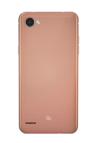 LG Q6 Prime LTE