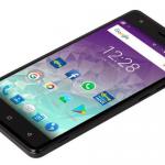 """Zuum Covet con 5.5"""" y Android 7 ya en México"""