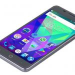 Zuum Magno S con Android 7 y 8 MP ya en México