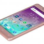 Zuum Onix, un Android 7 accesible ya en México