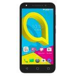 Alcatel U5 llega a AT&T México, el nuevo Android accesible de 5 pulgadas