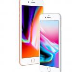 iPhone 8 y 8 Plus en México con AT&T, estos son los precios