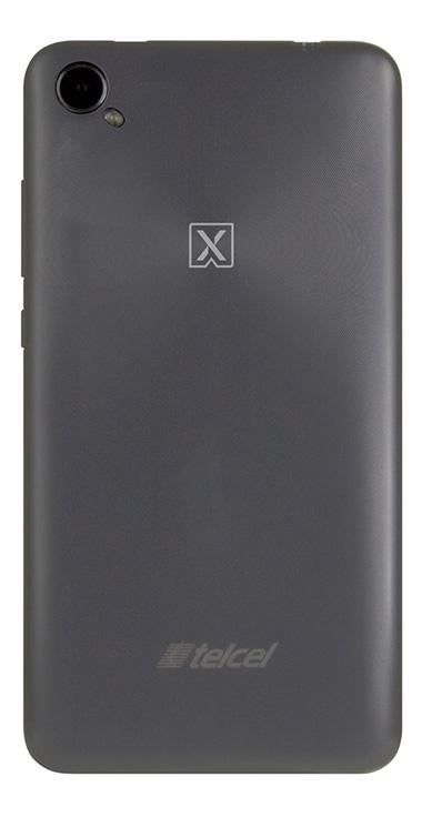 Lanix Ilium X520 en Telcel México cámara trasera