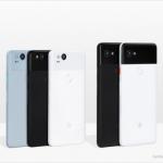 Gran lanzamiento del esperado Pixel 2 de Google