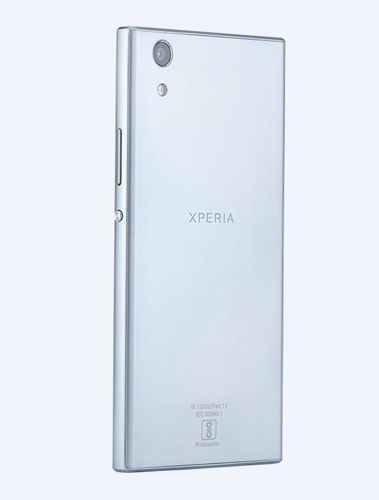 Sony Xperia R1 y R1 Plus cámara trasera