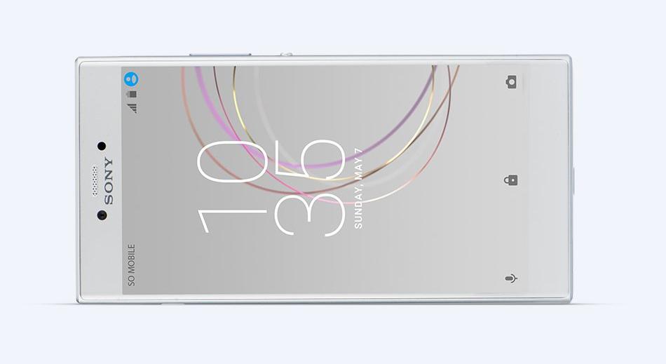 Sony Xperia R1 y R1 Plus  pantalla HD