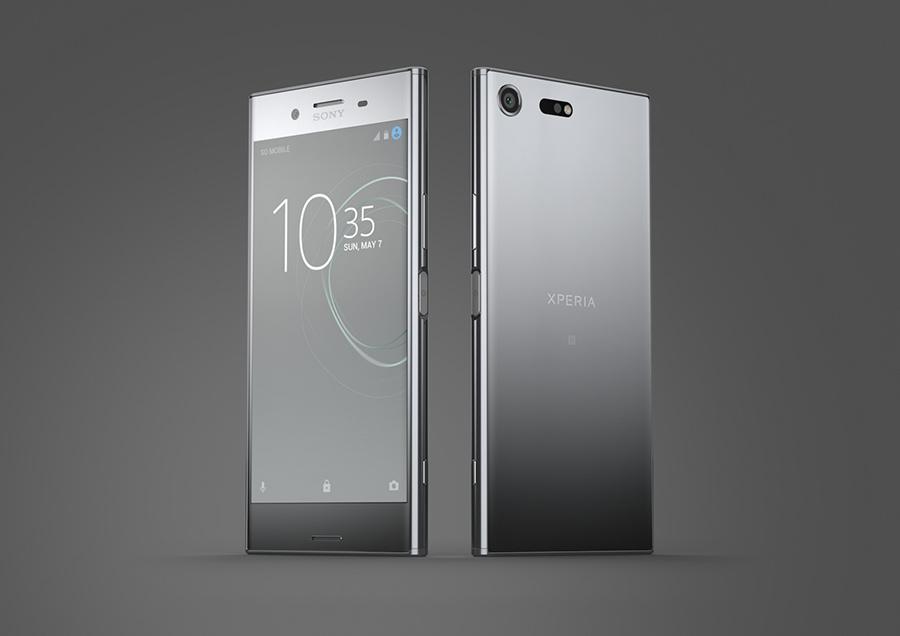Sony Xperia XZ Premium en México con Telcel