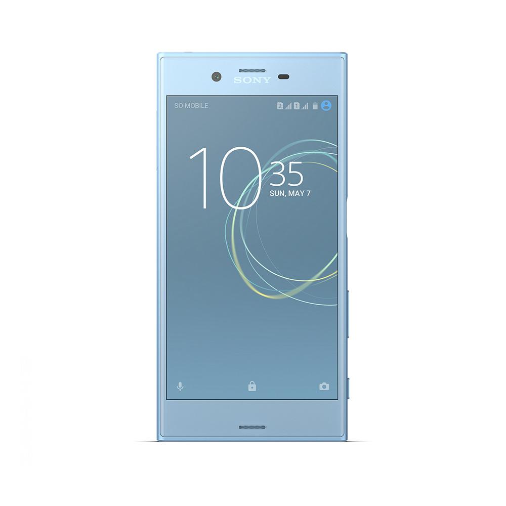 Sony Xperia XZ Premium en México pantalla