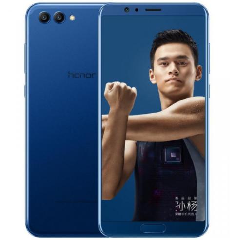 Honor V10
