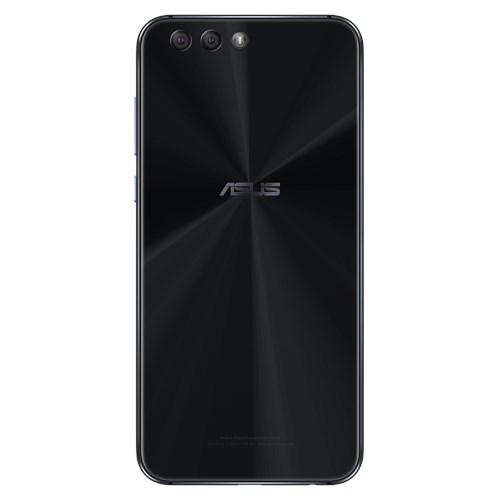 ASUS Zenfone 4 en México posterior cámara Doble y flash led Dual