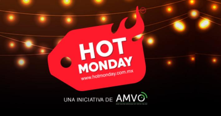 Hot Monday 2017