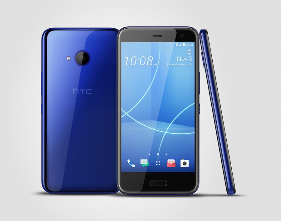 HTC U11 Life en México pantalla y cámaras