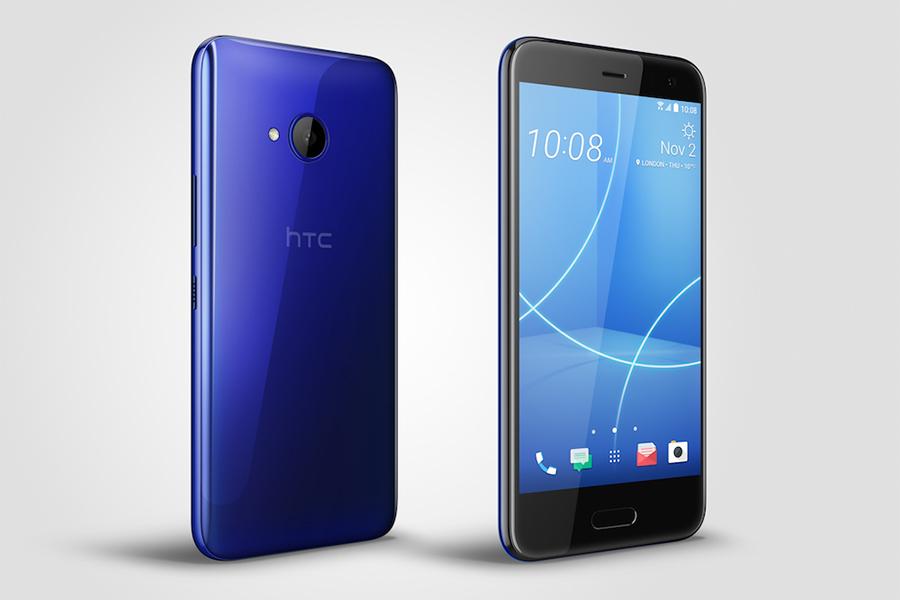 HTC U11 Life en México pantalla y cámara trasera