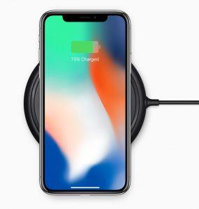 iPhone X en México, carga ultra rápida inalámbrica