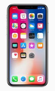 iPhone X en México pantalla Super Retina HD