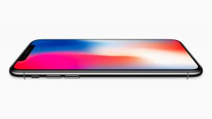 iPhone X en México