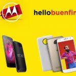 Motorola y sus ofertas en El Buen Fin 2017