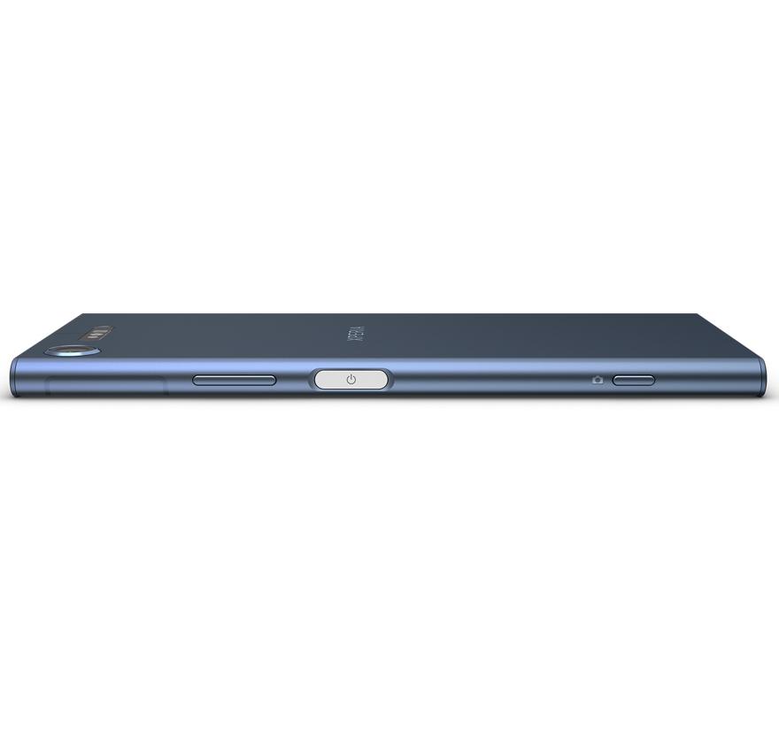 Sony Xperia XZ1 lateral