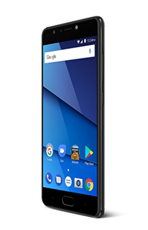 "Blu Life One X3 - Pantalla de 5.5"" Full HD"