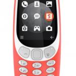 Nuevo Nokia 3310 llega a México, el teléfono de batalla está de regreso