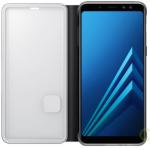 El Samsung Galaxy A8 2018 se filtra: el nuevo gama media con pantalla redondeada