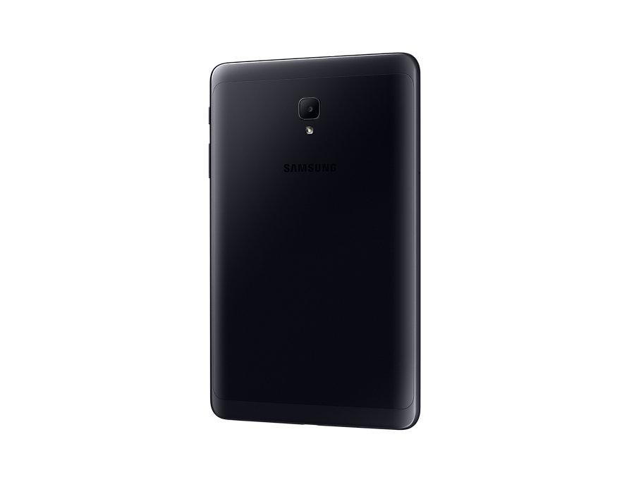 Samsung Galaxy Tab A 2017 México cámara posterior con Flash