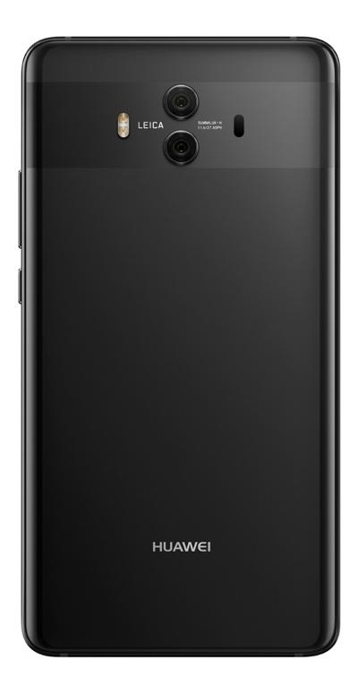 Huawei Mate 10 en Telcel México - cámara posterior dual LEICA lens