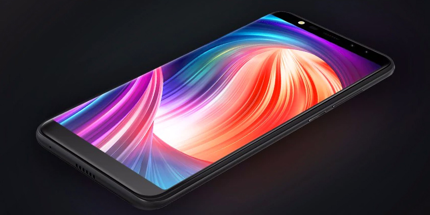 Leagoo M9 pantalla Full 18:9 HD